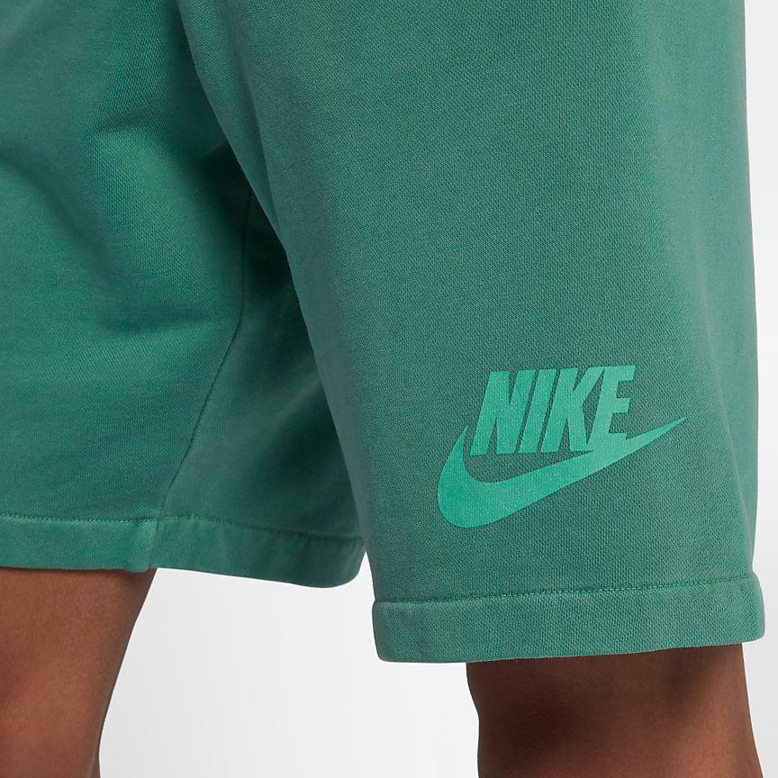 nike-air-watermelon-shorts-green-2