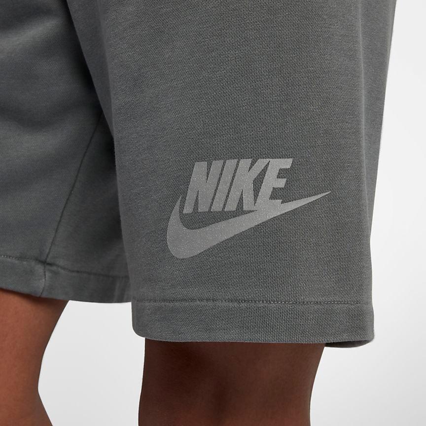 nike-air-watermelon-shorts-grey-2