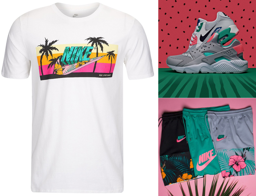 29f3a3e75 Air Max 97 South Beach Clothing and Hats | SneakerFits.com