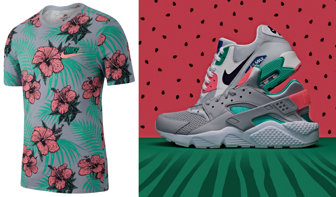 nike-south-beach-watermelon-shirt