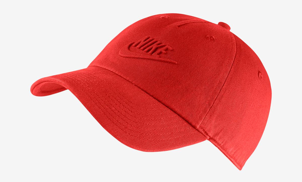 ac9552772723d Nike Air Huarache Habanero Red Clothing Match