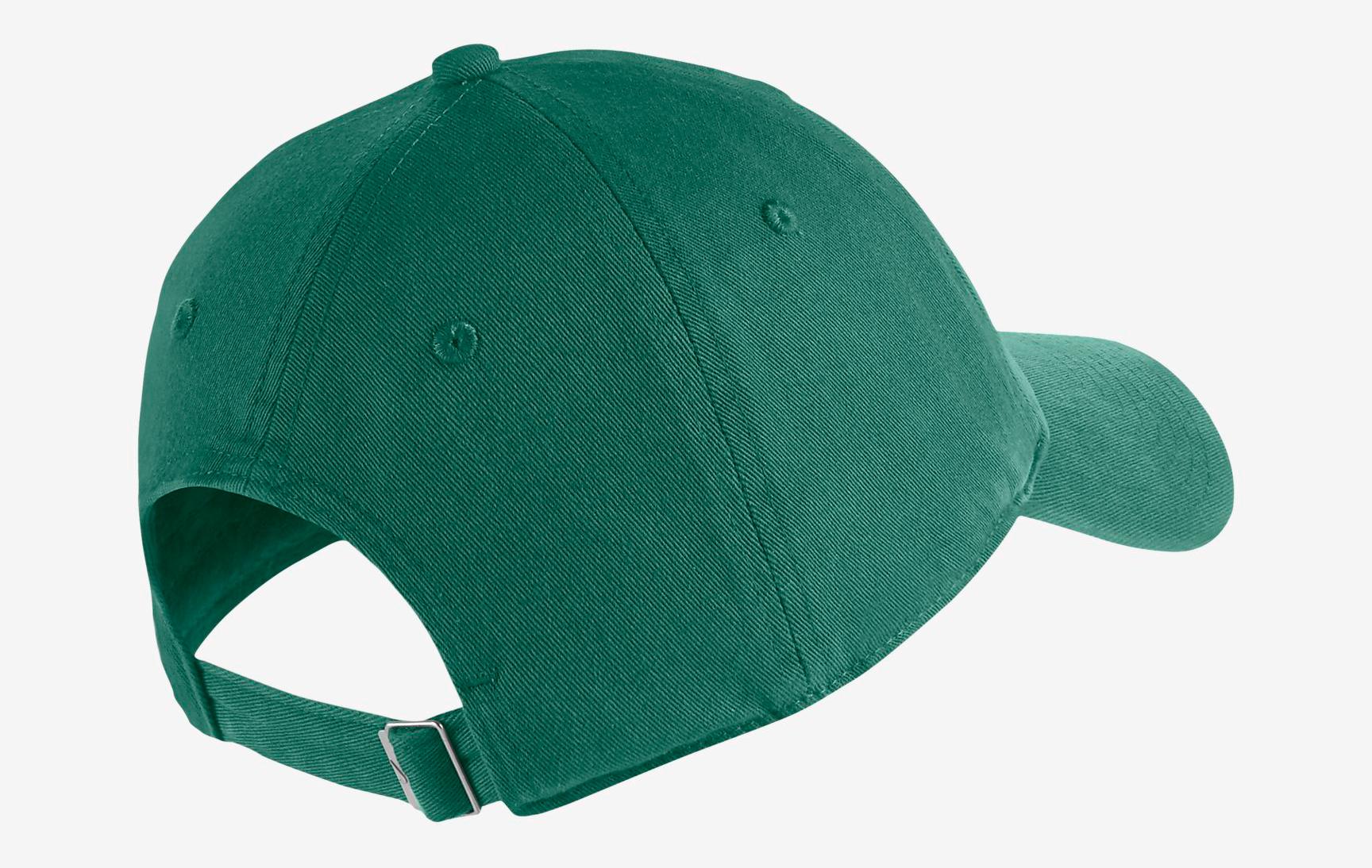 nike watermelon south beach hat match green 2