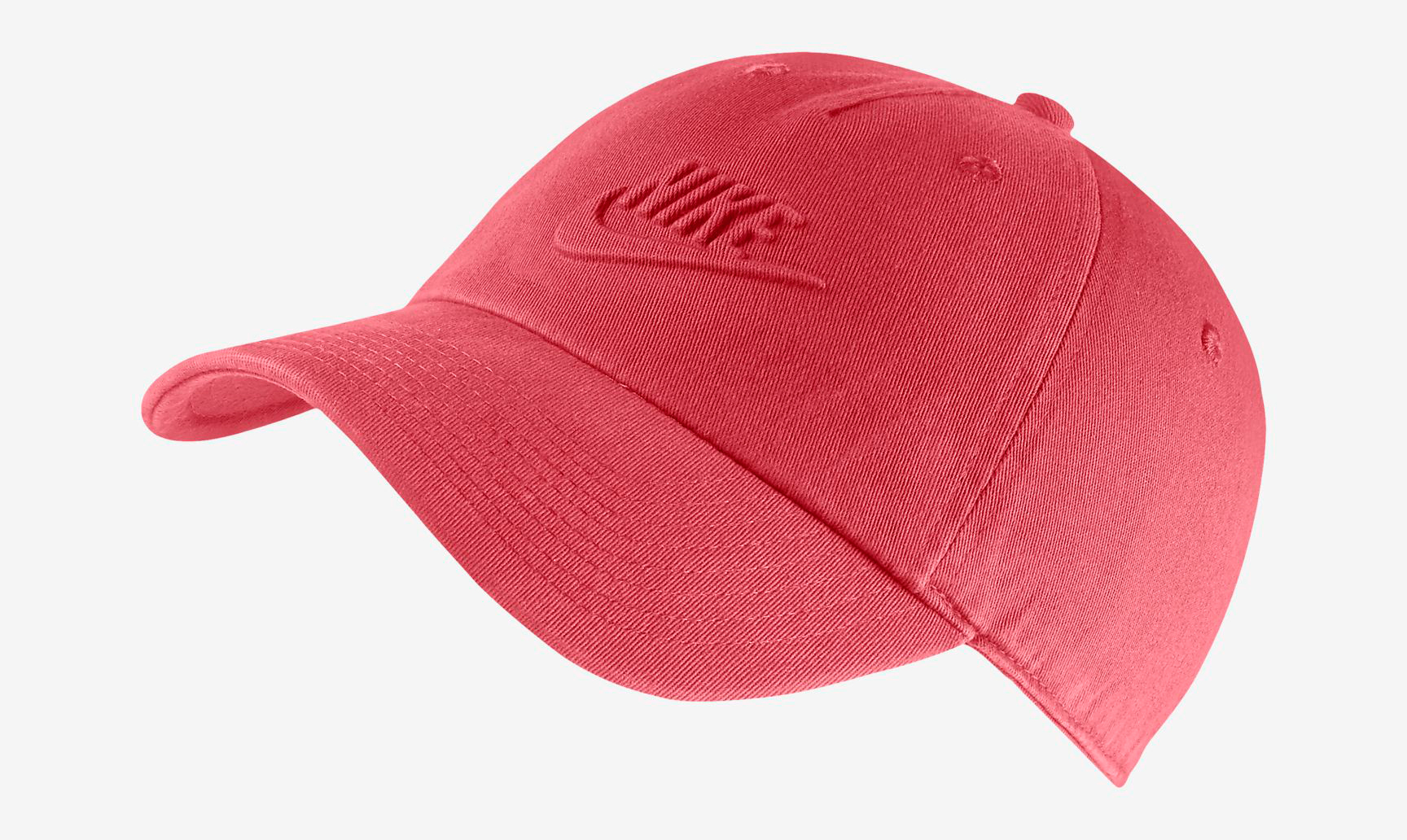nike watermelon south beach hat match red 1