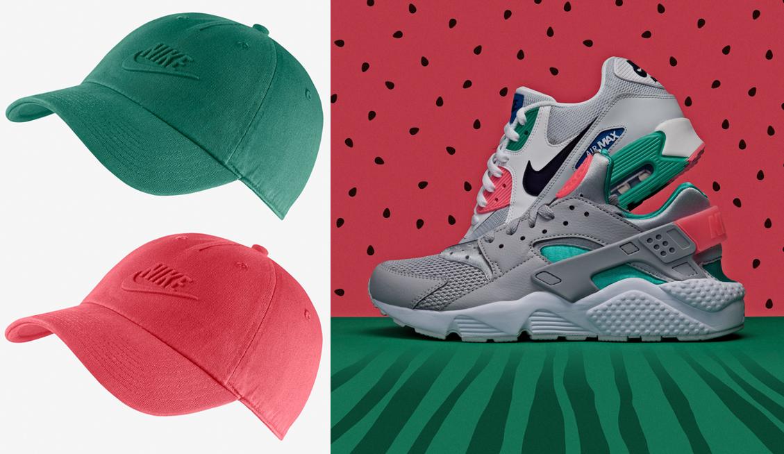 nike-watermelon-south-beach-hats