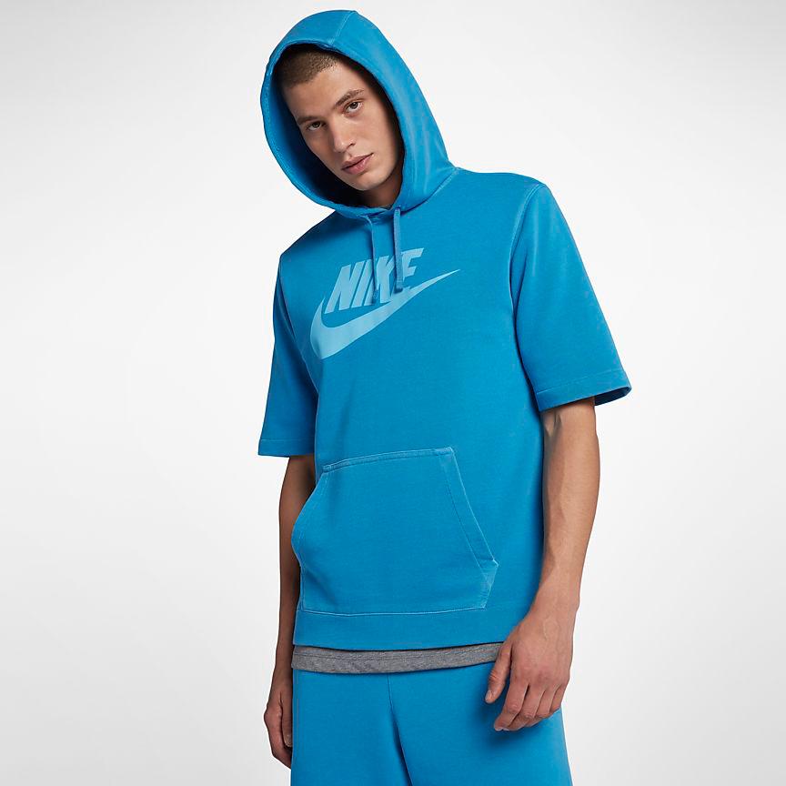 nike-watermelon-south-beach-hoodie-match-blue-1