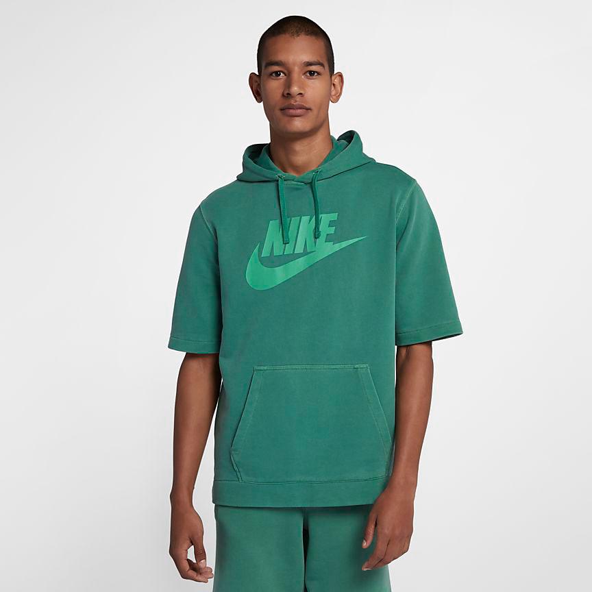 nike-watermelon-south-beach-hoodie-match-green-1