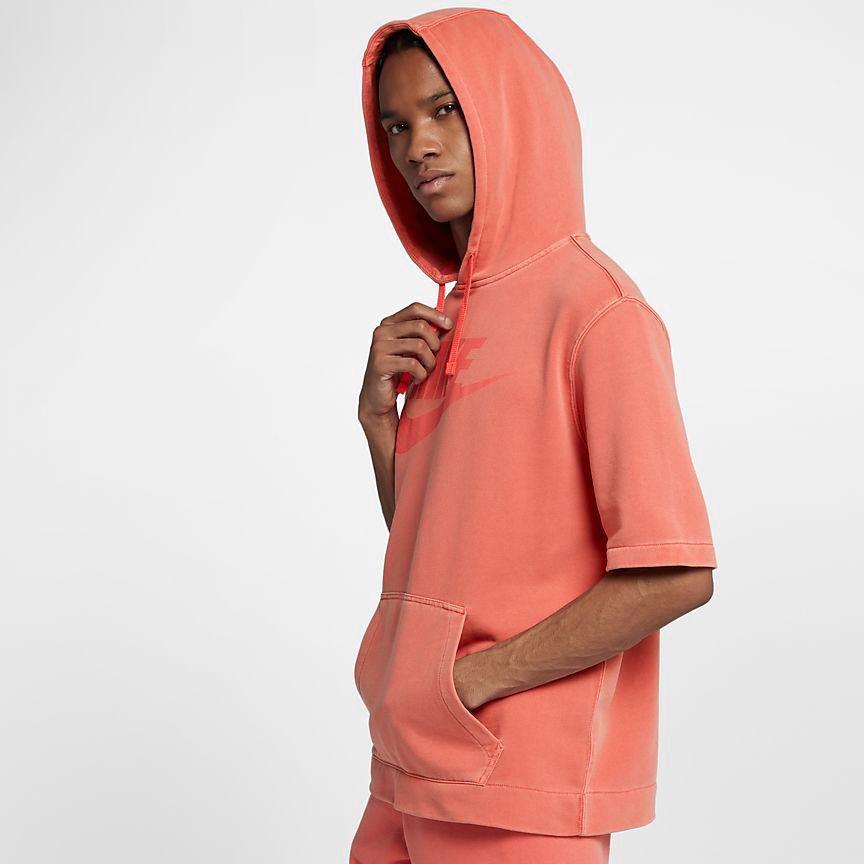 nike-watermelon-south-beach-hoodie-match-orange-1