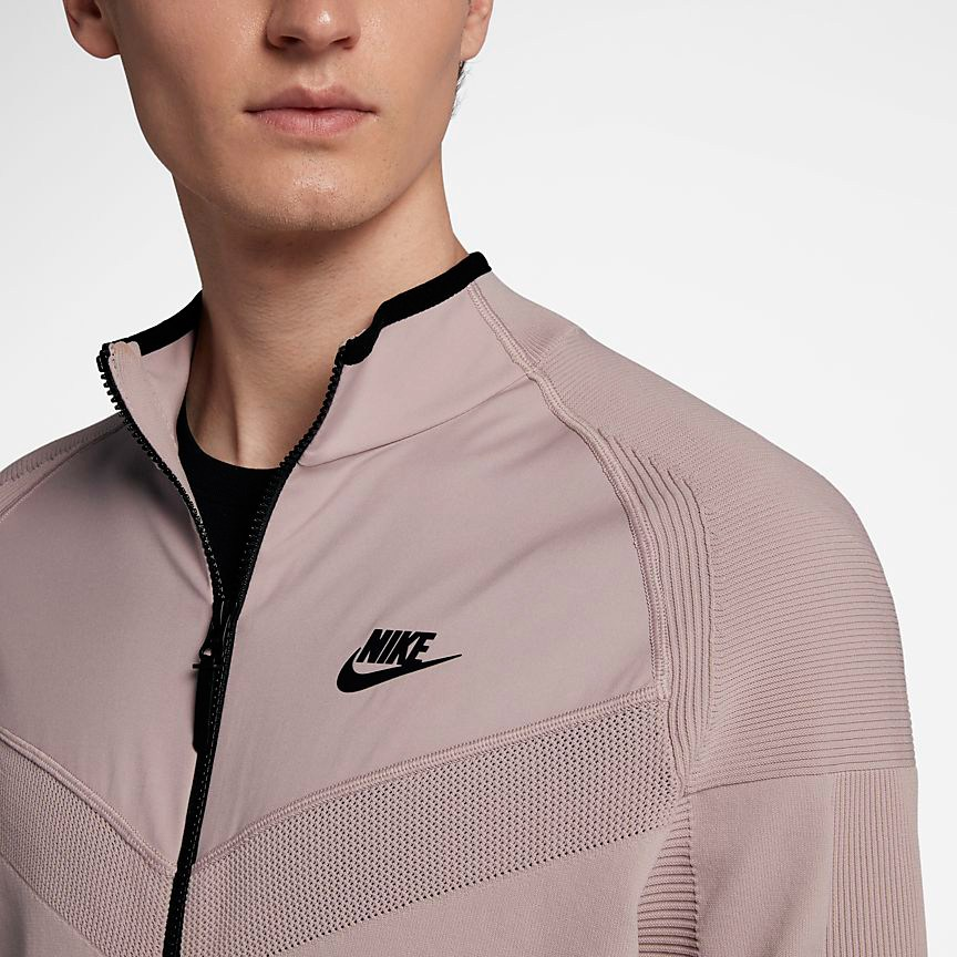 rust-pink-foamposites-nike-tech-knit-jacket-match-1