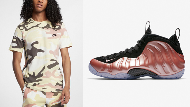 Nike Air Foamposite One Alternate G alternate Galaxy Shoes ...