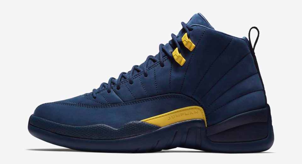 air-jordan-12-michigan-clothing-match-2