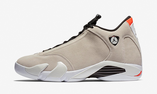 air-jordan-14-desert-sand-clothing-match