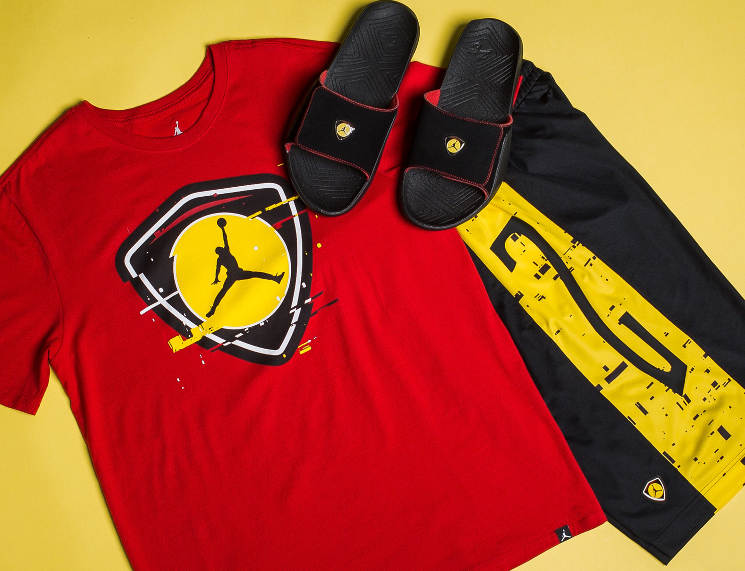 air-jordan-14-last-shot-clothing-match-1