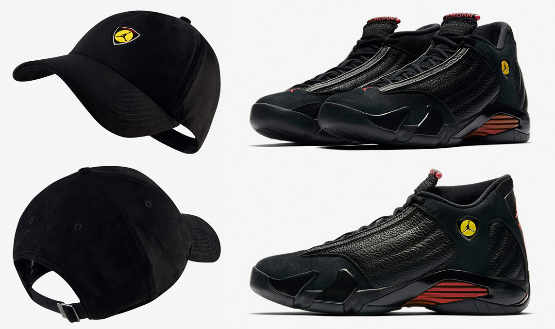 air-jordan-14-last-shot-hat