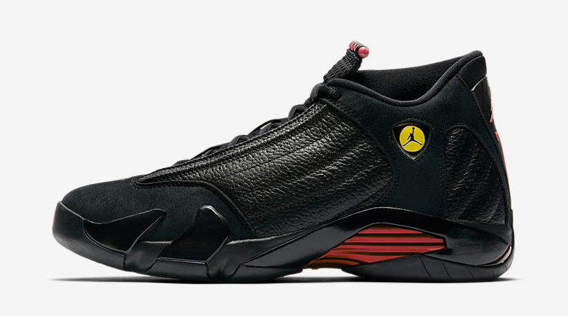 887c1ed3e55 Gear to Match the Air Jordan 14 Last Shot