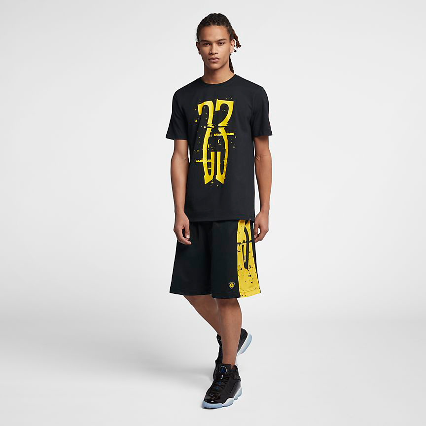 air-jordan-14-last-shot-sneaker-shirt-3