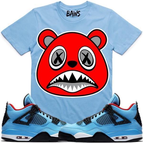 cactus-jack-jordan-4-sneaker-tee-shirt-baws-2