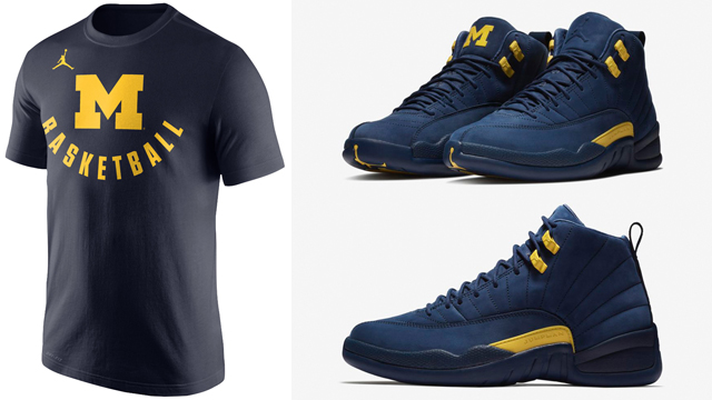 clothing-to-match-jordan-12-michigan