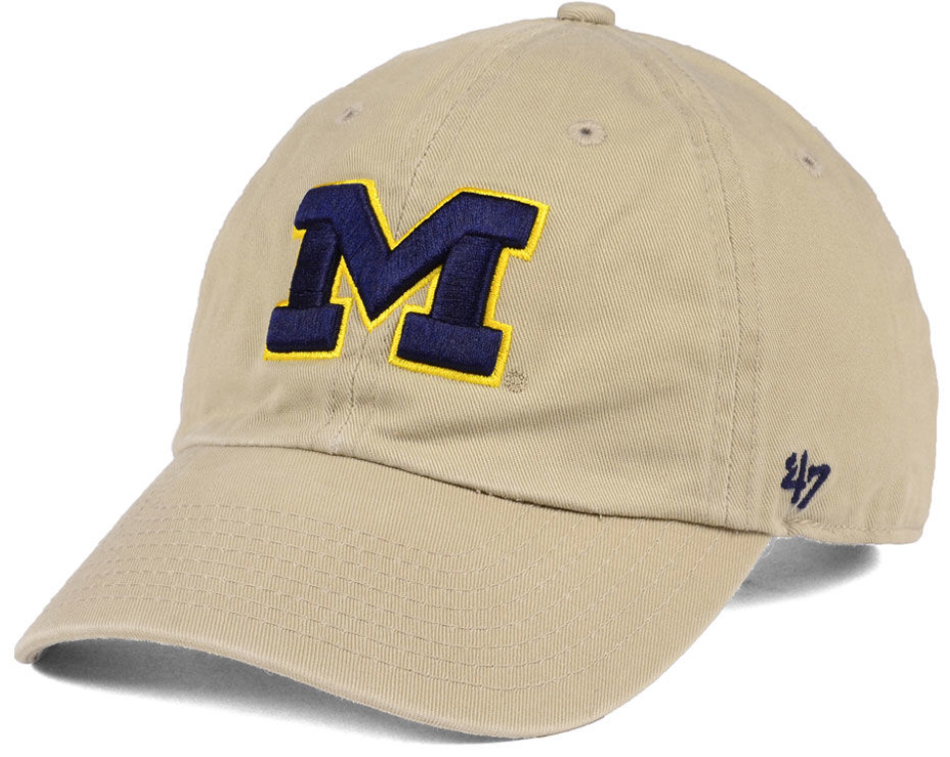 jordan-12-michigan-dad-hat-match-4