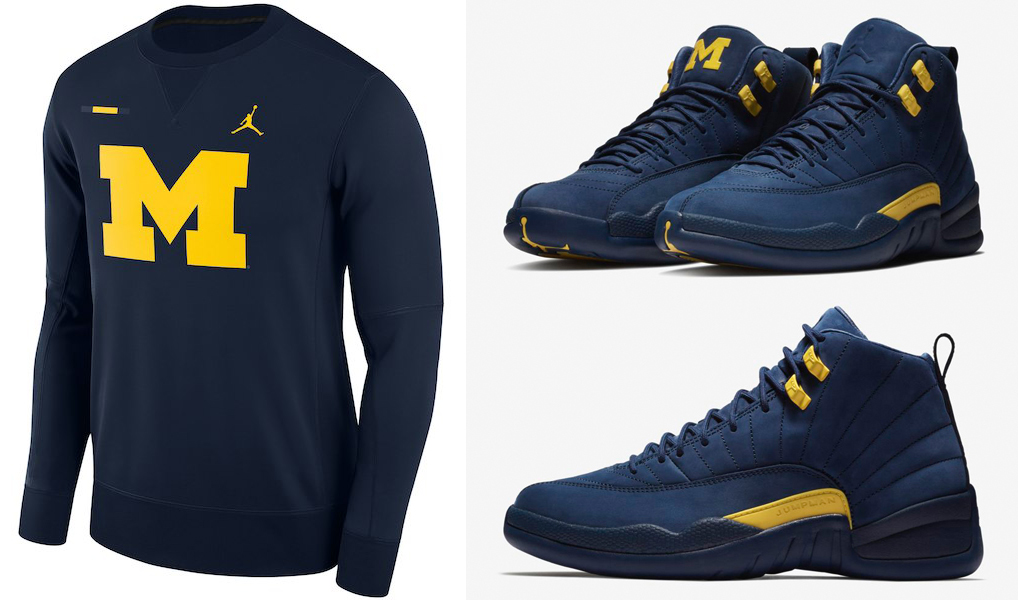 jordan-12-michigan-sweatshirt