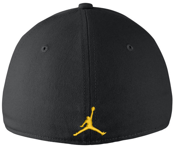 jordan-12-michigan-wolverines-hat-match-5