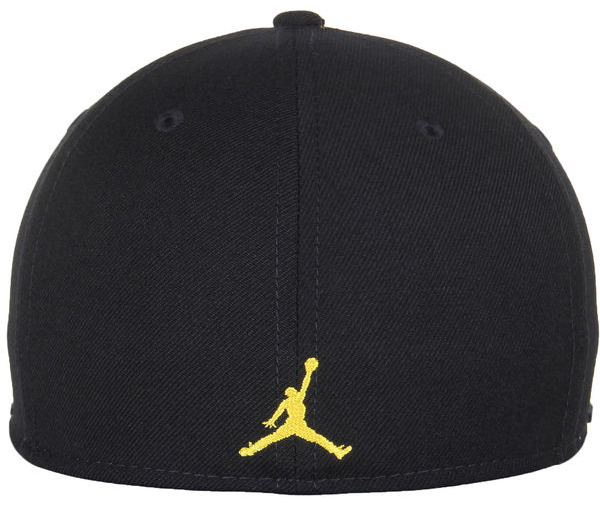 jordan-12-michigan-wolverines-hat-match-7