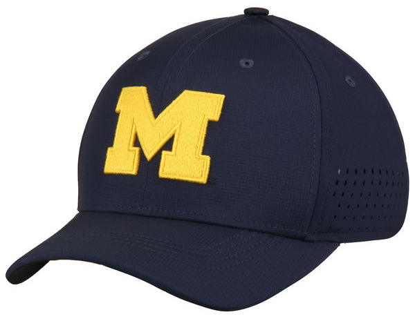 jordan-12-michigan-wolverines-hat-match-8