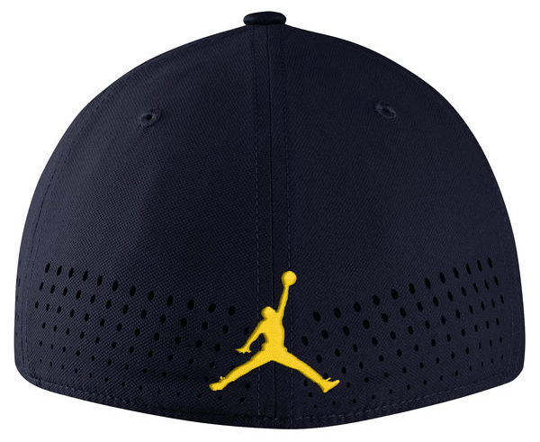 jordan-12-michigan-wolverines-hat-match-9