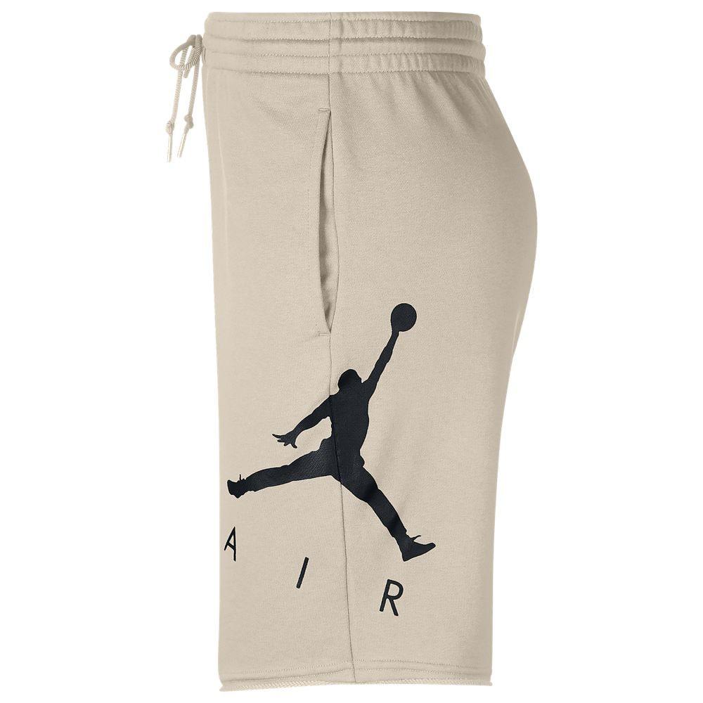 jordan-14-desert-sand-jumpman-shorts-2