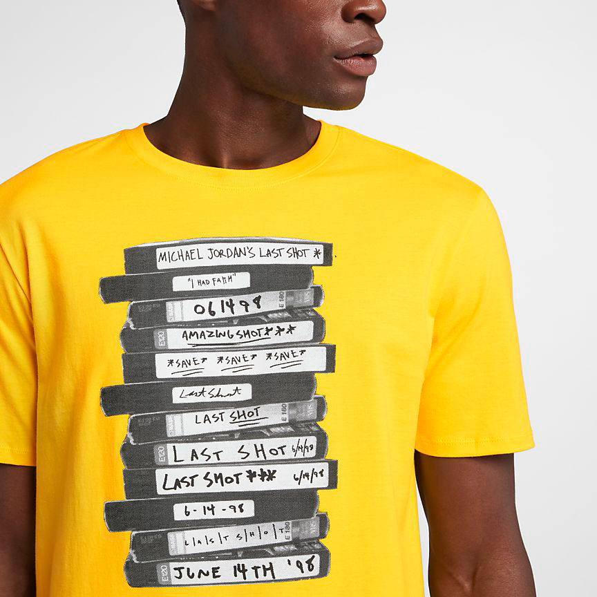 jordan-14-last-shot-casettes-shirt-1