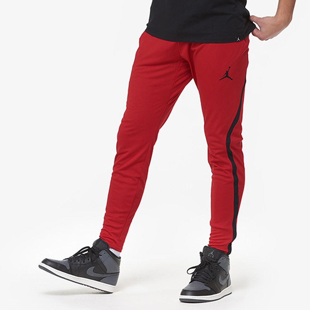 jordan-14-last-shot-pants-match-red-1
