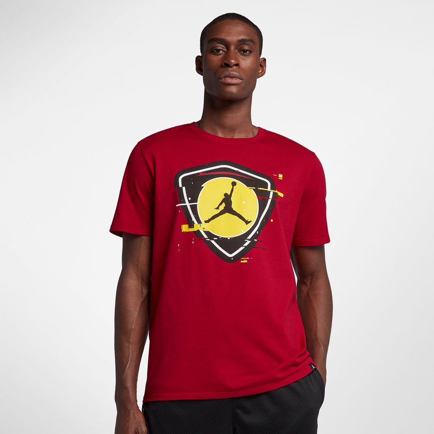 jordan-14-last-shot-shirt-red