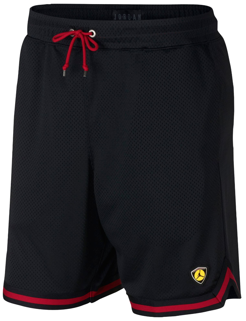 jordan-14-last-shot-shorts-black