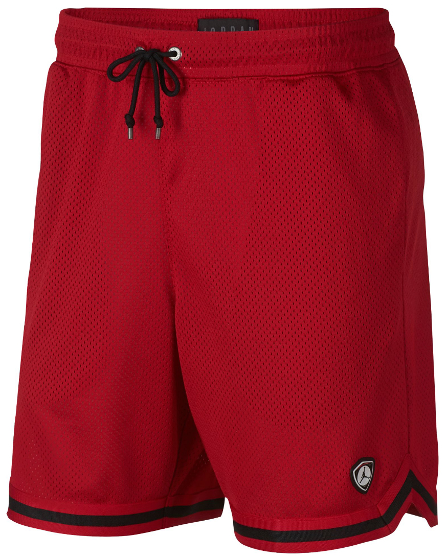 jordan-14-last-shot-shorts-red