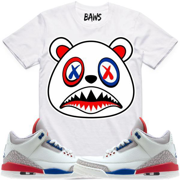 jordan-3-international-flight-baws-sneaker-tee-shirt-match-1