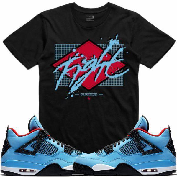 jordan-4-travis-scott-cactus-jack-sneaker-tee-shirt-retro-kings-1