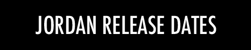 jordan-release-dates