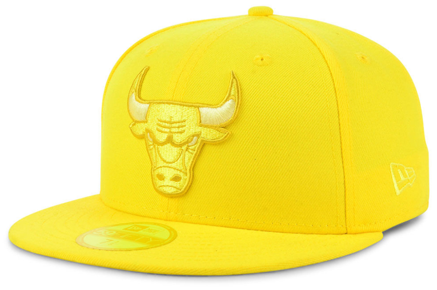 last-shot-jordan-14-bulls-hat-yellow-1