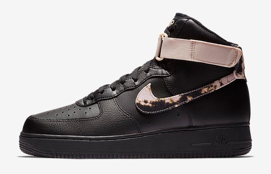 nike-air-force-1-high-print-black-particle-beige-release-date