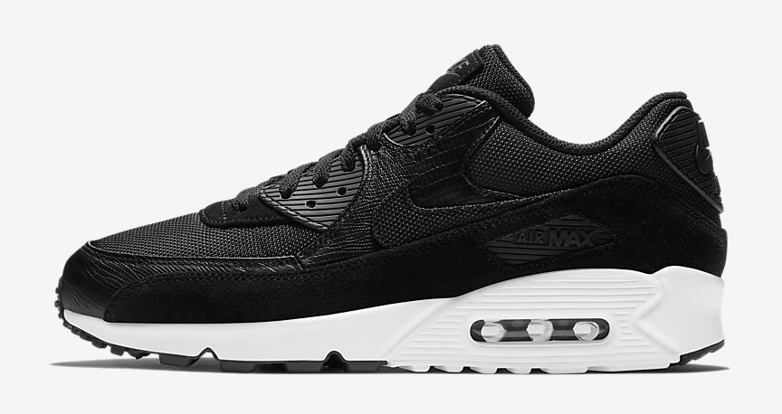 nike-air-max-90-premium-black-white-anthracite-release-date