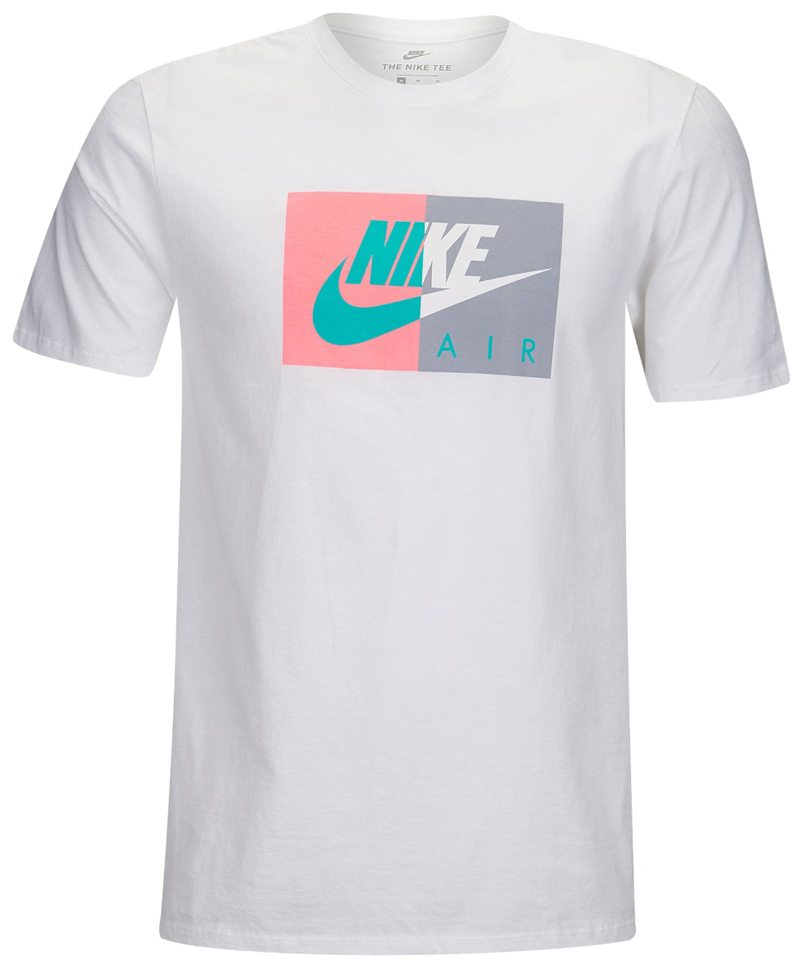 nike air max 98 south beach shirt match 1