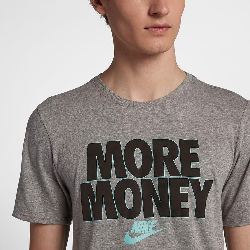 nike-air-more-money-wolf-grey-island-green-shirt-1