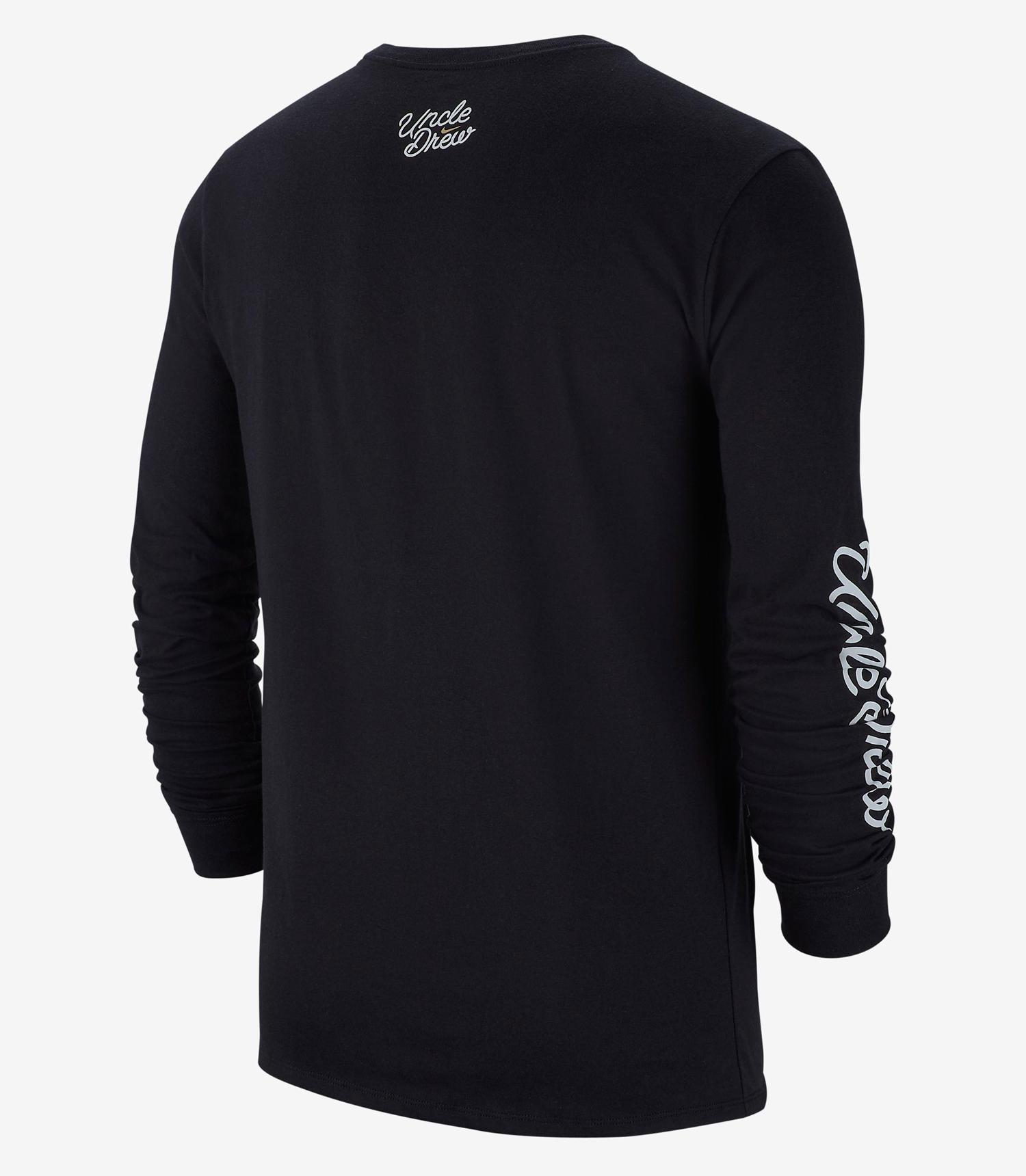 nike-kyrie-4-uncle-drew-long-sleeve-shirt-black-2