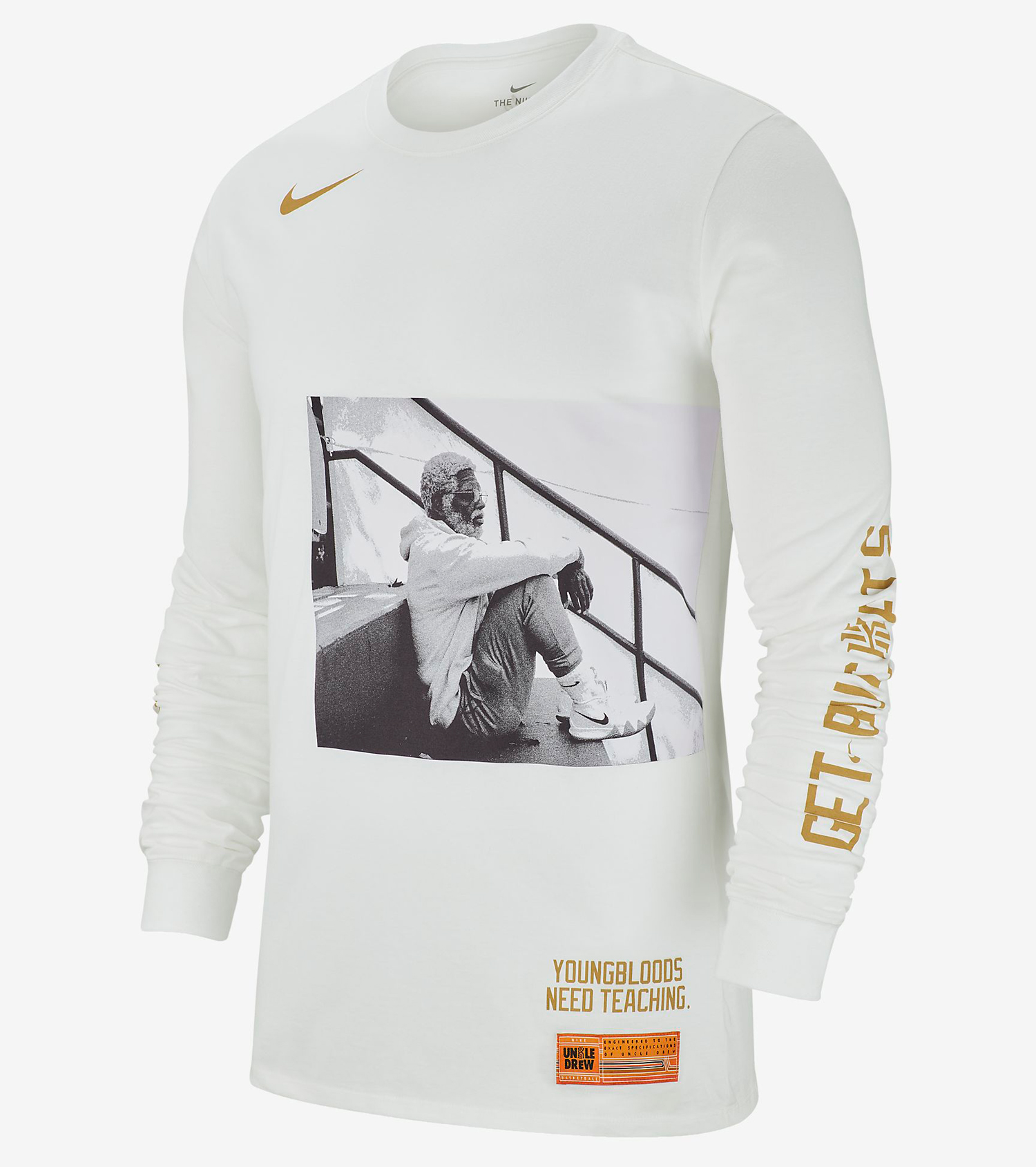 nike-kyrie-4-uncle-drew-long-sleeve-shirt-white-1