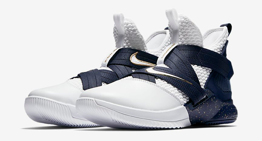 separation shoes c2e1a c43d3 nike-lebron-soldier-12-white-navy-witness-clothing-