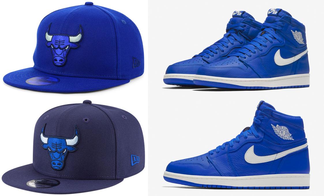 air-jordan-1-hyper-royal-bulls-hats