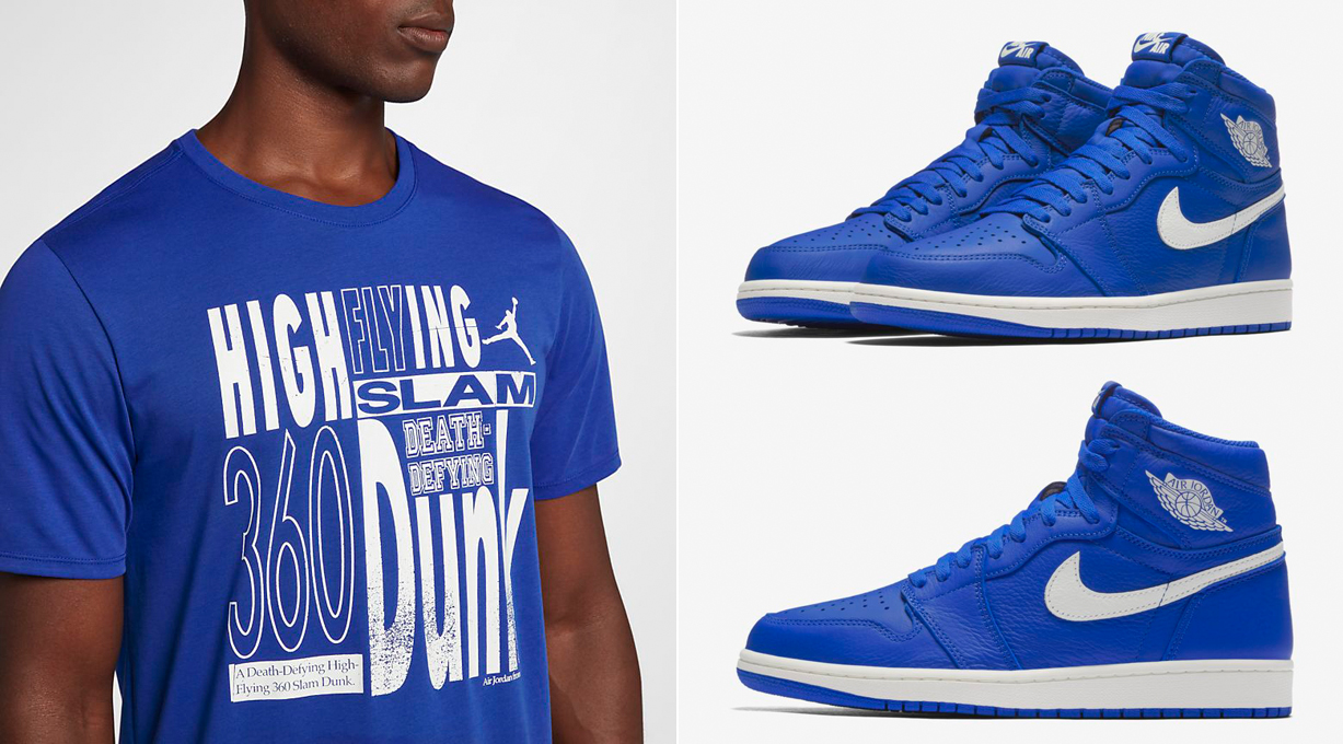air-jordan-1-hyper-royal-shirts
