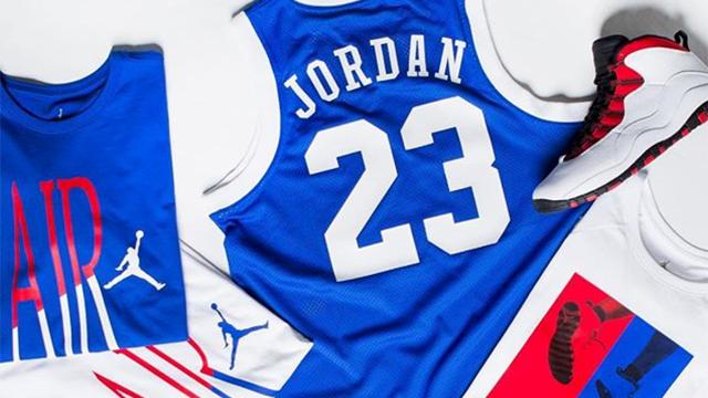 official photos 804c5 a4b64 Clothing to Match Air Jordan 10 Westbrook | SneakerFits.com