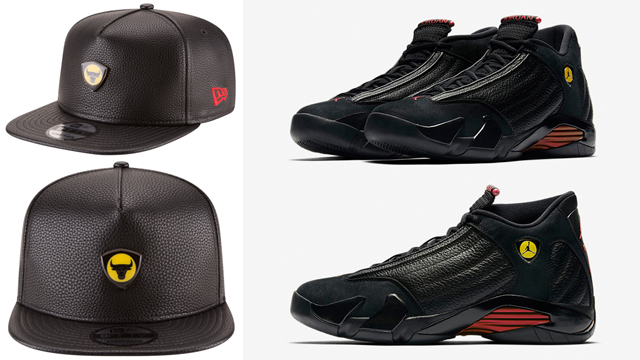 air-jordan-14-last-shot-new-era-bulls-cap