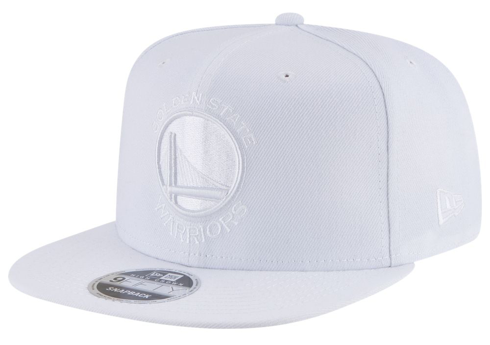 air-jordan-3-pure-triple-white-snapback-hat-warriors