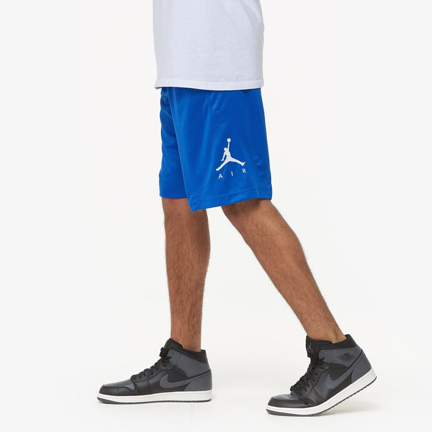 jordan-1-hyper-royal-shorts-match-1